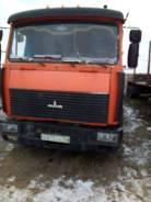 МАЗ 64229. Продается седельный тягач МАЗ-64229., 15 000куб. см., 35 000кг., 6x4