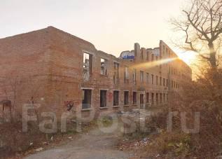 Продам здание вдоль дороги, под любую деятельность. Улица Калинина 243 стр. 4, р-н Чуркин, 5 187кв.м.