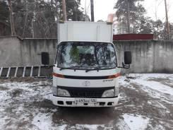 Toyota Dyna. Продаётся грузовик Toyota Duna, 4 600куб. см., 2 000кг., 4x2