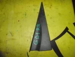 Уголок двери внутренний HONDA FIT GD1 R R