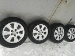 "Toyota. x15"", 5x114.30, ET45"