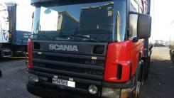 Scania P114LA. Scania P114 LA4X2LA, 10 640куб. см., 11 260кг., 4x2