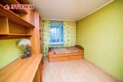 3-комнатная, проспект Красного Знамени 156. Третья рабочая, проверенное агентство, 84кв.м.