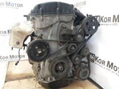 Двигатель в сборе. Hyundai NF, NF Hyundai Sonata, NF Kia Magentis Kia Carens G4KA