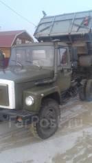 ГАЗ 4509. Продаётся самосвал газ 4509, 6 000куб. см., 5 000кг., 4x2
