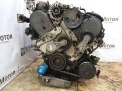 Двигатель 2.5 л КИА Карнивал К5