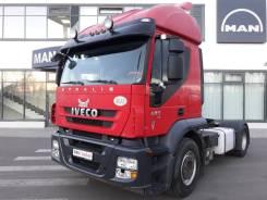 Iveco Stralis. Продается AT440S42, 2011 г. в., 10 308куб. см., 44 000кг., 4x2