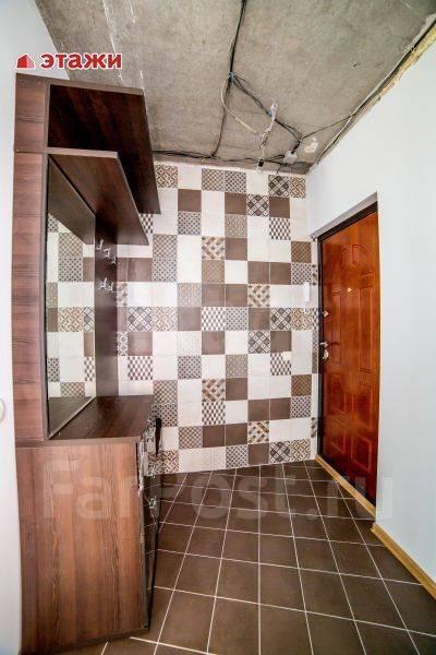 1-комнатная, улица Можайская 24. Патрокл, проверенное агентство, 39кв.м. Прихожая