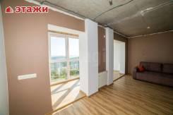 1-комнатная, улица Можайская 24. Патрокл, проверенное агентство, 39кв.м. Интерьер
