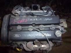 Двигатель EDDB /EDDA/EDDC/EDDF/EDDD Ford Focus 2 лит. Zetec-E SFI 131л