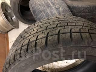 Bridgestone Blizzak Revo1. Зимние, без шипов, 20%, 4 шт
