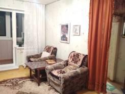 2-комнатная, улица Сахалинская 19а. Тихая, агентство, 47кв.м. Комната