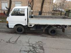 Mazda Bongo Brawny. Продам грузовик в хорошем состоянии , ДВС контрактный , 4 ВД., 2 200куб. см., 1 500кг., 4x4