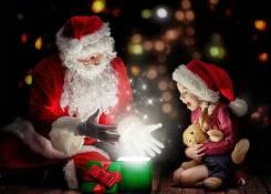 Вызов Деда Мороза и Снегурочки на дом, 5 минут с 17.12 по 21.12