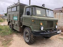 ГАЗ 66. Продается грузовик газ 66, 4 250куб. см., 4x4