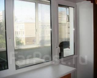Окна, балконы, лоджии любой сложности