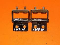 Крепление двери багажника. Mazda MPV, LW, LW3W, LW5W, LWEW, LWFW