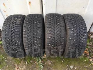 Шины бу 245 40 R18 Bridgestone Blizzak Spike-01