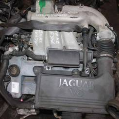Двигатель Jaguar WB AJ30 V6 3 литра 230 лс на Jaguar X-Type X400