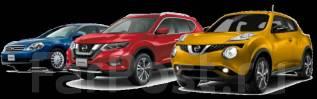 Ремонт вариаторов Nissan Juke, Murano, X-trail