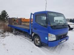 Mitsubishi Fuso Canter. Продается грузовик Mitsubishi Canter, 5 249куб. см., 3 000кг., 4x2