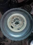 Bridgestone W900. Всесезонные, 2015 год, 5%, 6 шт