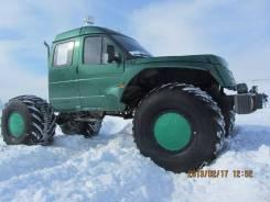 Днепр. Продаеться снегоболотоход Байрус, 3 000куб. см., 1 000кг.