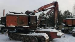 АТЗ ЛТ-187. Продается лесопогрузчик Лт-72, 10 000куб. см., 5 000кг., 16 400,00кг.
