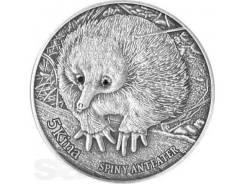 Аукцион! Большая красивая монета = Муровьед = Кристаллы
