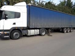 Scania G420LA. Скания, 12 000куб. см., 20 000кг., 4x2