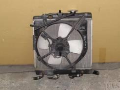Радиатор основной MAZDA DEMIO DW3W B3E