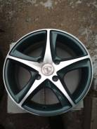 "NZ Wheels SH605. 6.0x14"", 4x108.00, ET25, ЦО 73,1мм."