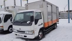 Nissan Diesel Condor. , 4 800куб. см., 3 500кг., 4x2