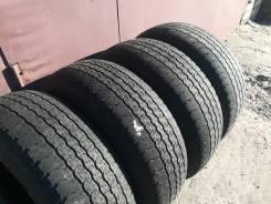 Bridgestone Dueler H/T 840. Всесезонные, 2012 год, 60%, 4 шт