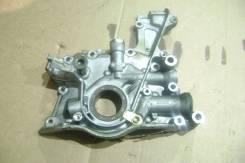 Насос масляный. Toyota Crown Двигатели: 2JZFSE, 2JZGE