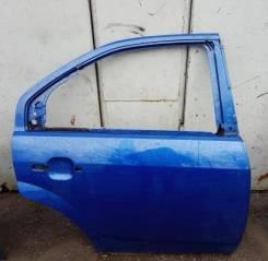 Дверь задняя правая Форд Мондео 3 ST220