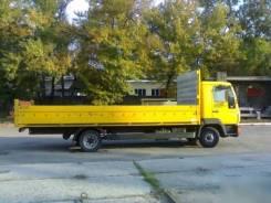 Грузоперевозки, Манипулятор, Бортовой грузовик
