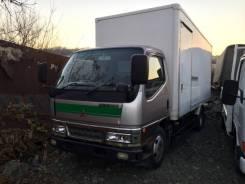 Mitsubishi Fuso Canter. Продам грузовик митсубиси кантер, 5 200куб. см., 2 000кг., 4x2