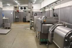 Мясо перерабатывающий завод во Владивостоке