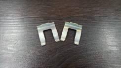 Скоба крепления тормозного шланга Nissan 462062J00A,462062J000 462062J00A