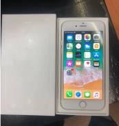 Apple iPhone 6. Б/у, 16 Гб, Золотой