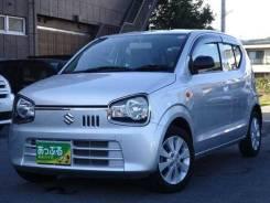 Suzuki Alto. автомат, передний, 0.7, бензин, б/п. Под заказ