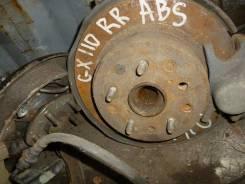 Ступица. Toyota: Mark II Wagon Blit, Crown Majesta, Crown, Aristo, Verossa, Soarer, Mark II, Altezza, Origin, Progres, Brevis Двигатели: 1GFE, 1JZFSE...