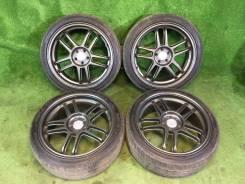 """Комплект колес Falken Ziex ZE912 215/40ZR18. 7.0x18"""" 5x100.00 ET45"""