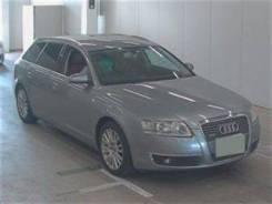 Двигатель в сборе. Audi A6 allroad quattro Audi A4 Audi A6 Двигатели: AUK, BKH