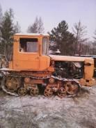 Вгтз ДТ-75. Продам трактор , 95 л.с.