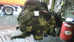 Двигатель MITSUBISHI CHARIOT GRANDIS, N96W, 6G72, HB6551, 074-0042607