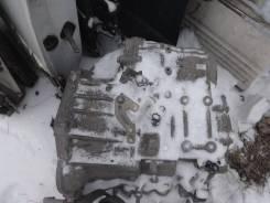 АКПП. Hyundai Avante, MD Двигатель G4FD