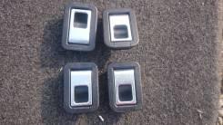 Крепление багажника. Lexus RX450h, GYL10, GYL10W