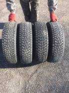 Bridgestone Blizzak DM-Z2. Зимние, без шипов, 5%, 4 шт